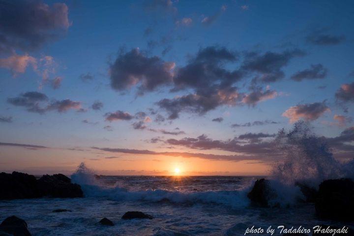 広大な海を眺めに行こう!四国の素晴らしい絶景が眺められる岬7選