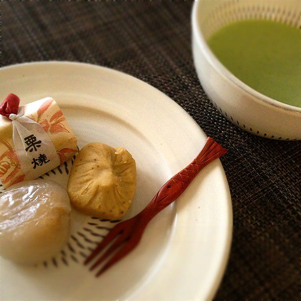 """これを食べずに秋は始まらない!東京都内の""""栗の和菓子""""が美味しいお店8選"""
