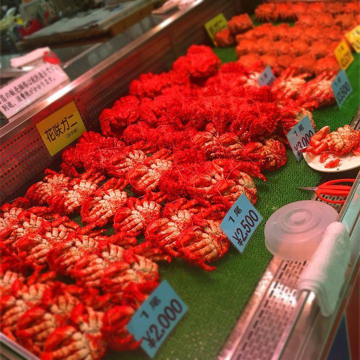 """秋のグルメってなんだ?""""この秋食べたい""""北海道の旬なグルメ7選"""