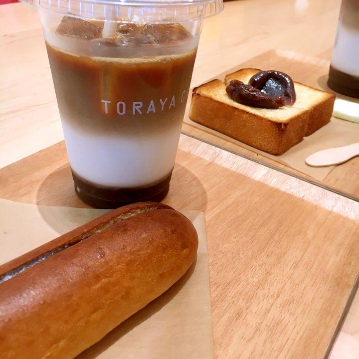 【終了】トラヤカフェ旗艦店「TORAYA CAFÉ・AN STAND 北青山店」OPEN