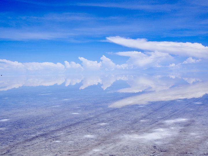 実際に行ってみて感じた!雨季のウユニ塩湖8つの魅力
