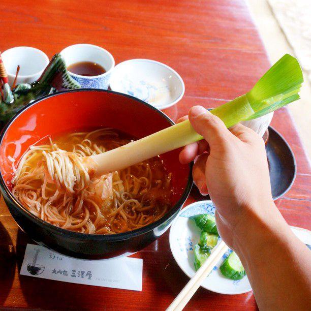 意外と知られていないそば処。福島で食べたい絶品お蕎麦10選