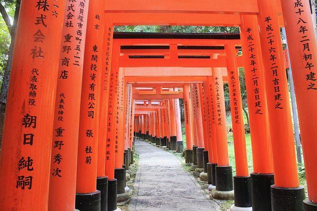 諦めるにはまだ早い!雨や台風でも楽しめる京都のおすすめ観光スポット10選
