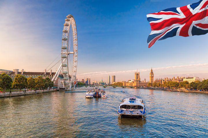 行きたい場所ばかり!イギリスの欲張りおすすめ観光スポット15選