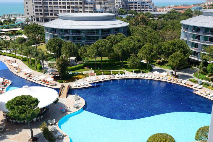 世界的有名リゾート地と壮大な遺跡!トルコ・アンタルヤのおすすめスポット7選