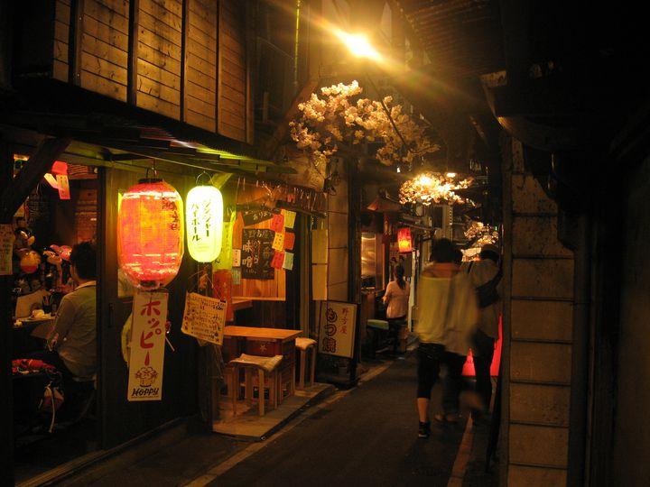 【終了】怒涛の8日間!はしご酒イベント『新宿街バルウィーク2017』開催