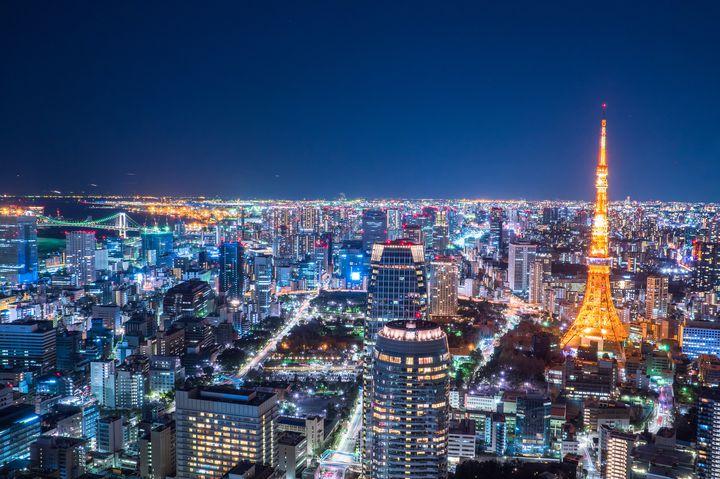 """あなたはいくつ知ってる?外国人観光客が選ぶ""""東京都内のベストスポット""""ランキングTOP10"""
