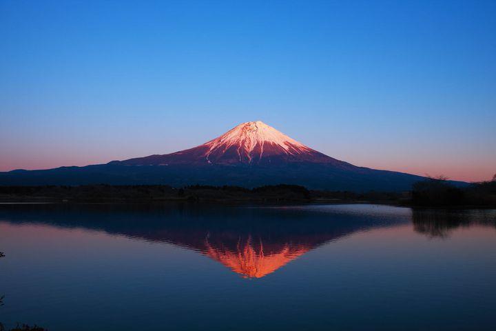 これぞ日本の風景!日本一の山・富士山を綺麗に見ることのできるスポット7選
