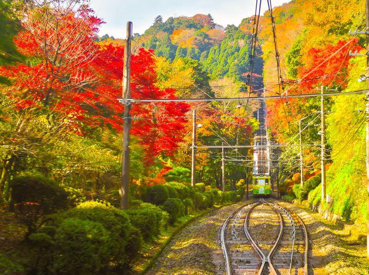 """山登りをもっと身近に!関東の""""乗り物""""を使って気軽に登れる山7選"""