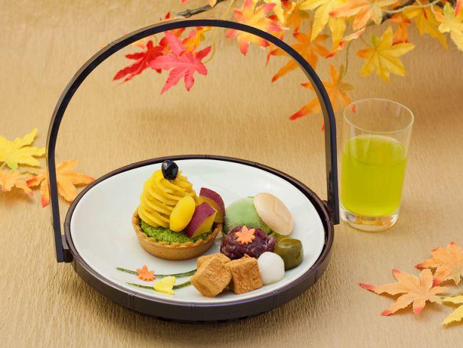 【京都】見た目も味もばっちり!秋の味覚を詰め込んだ絶品スイーツを味わえるお店10選