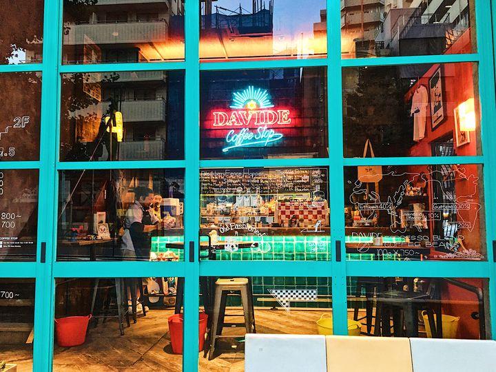 あ、このカフェオシャレ!「外観がかわいい」東京都内のおしゃれカフェ12選