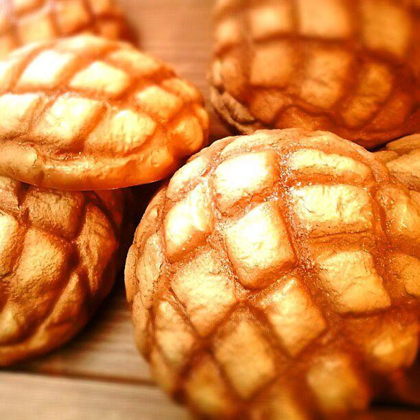 みんな大好きなメロンパン!東京都内の絶対に食べたいメロンパン7選