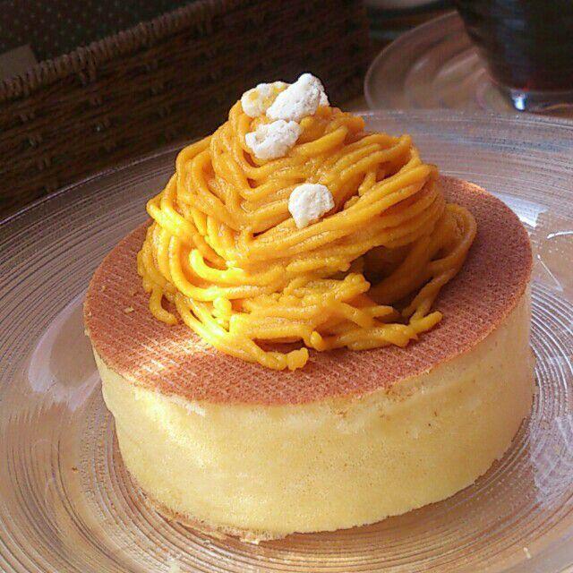 ほっくり甘く、ふわっととろける。東京都内の秋限定絶品かぼちゃパンケーキ6選