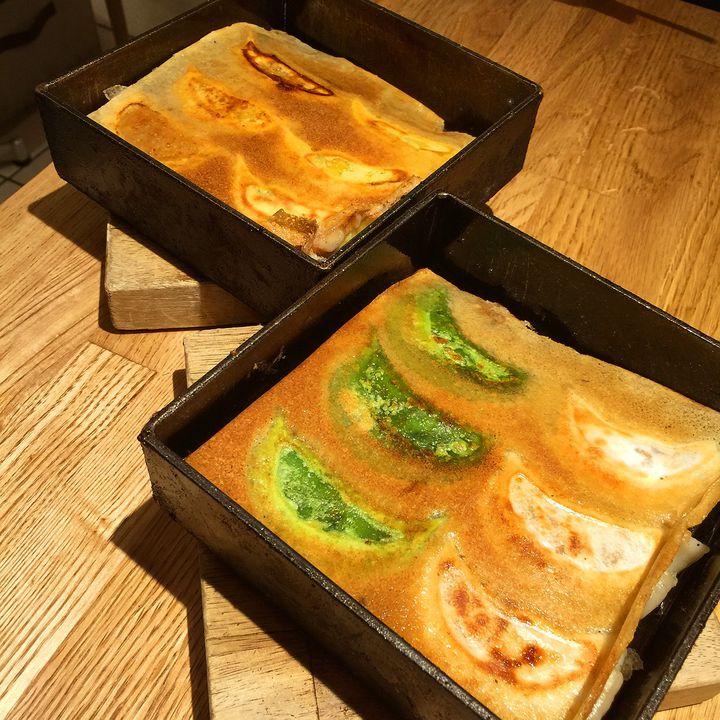 おしゃれな餃子を食べよう!新宿駅近のユニークな創作餃子がおいしいお店7選
