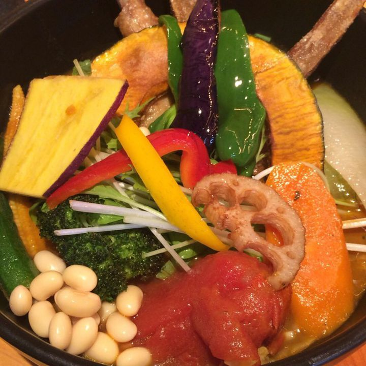 あったかグルメといえばこれ!絶品スープが人気の東京都内のお店7選