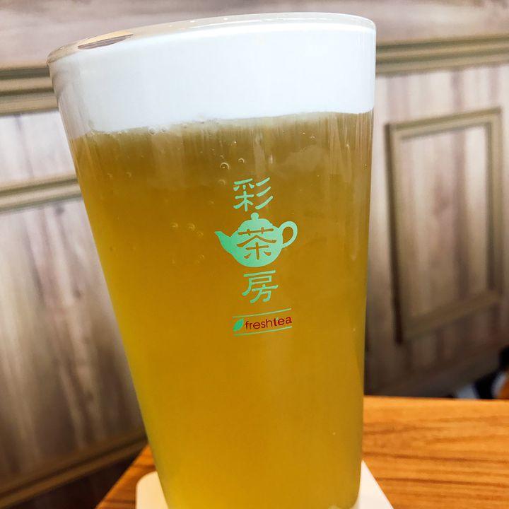 次のトレンドを先取り!中国で人気の「チーズティー」を日本でも飲んでみよう