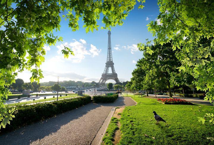 """120%満喫できる!""""パリ3泊4日旅行""""で主要観光スポットを巡るプランはこれだ"""