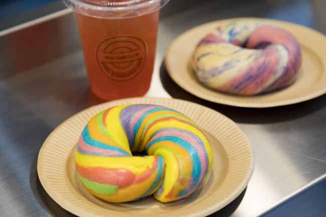 【終了】見て可愛い、食べて美味しい!人気のパン屋さんが集まる『南大沢パンまつり』開催