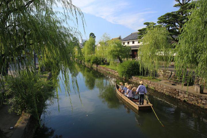 【完全保存版】初めての岡山・倉敷で絶対にやるべき観光おすすめ7選