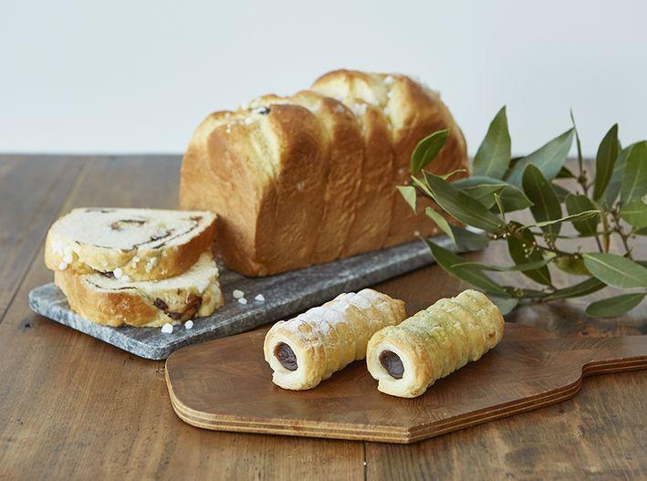 【開催中】限定パンが大集合!「NEWoMan おいしいパンまつり」新宿で開催