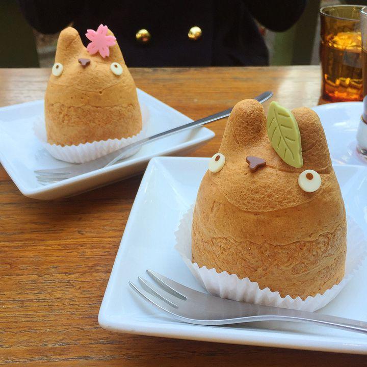 可愛すぎて食べられない!東京都内の可愛すぎる「どうぶつスイーツ」7選
