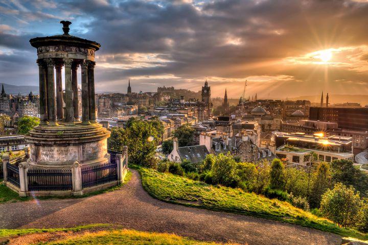 イギリスの美しさ、特別に教えちゃいます。イギリスにある絶景スポット7選