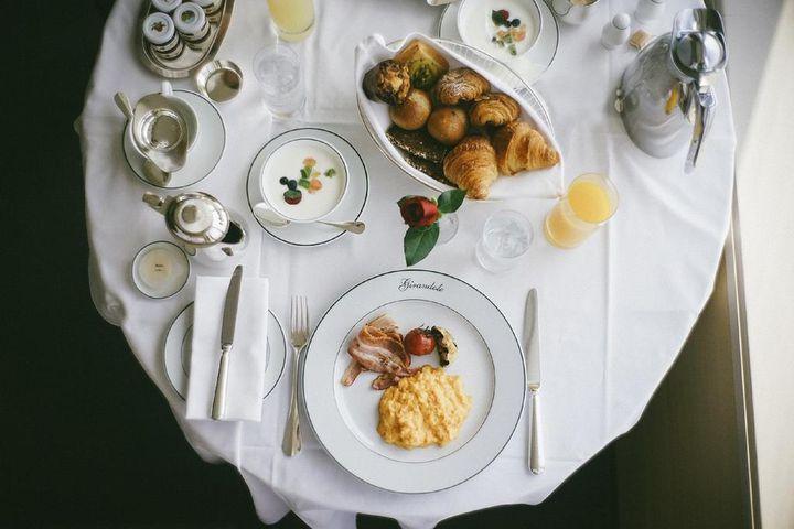 """""""グルメな朝食""""で決める旅行。驚きの朝食が出てくるホテル・宿まとめ【東日本編】"""