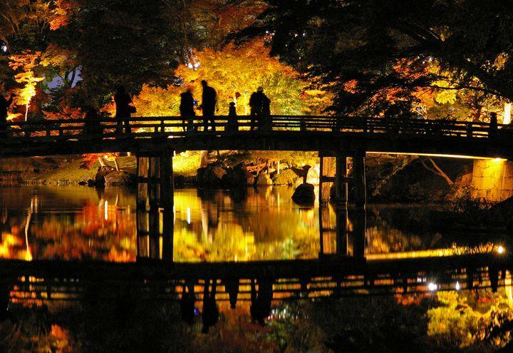 関西の秋の絶景がここにあり!滋賀県の美しすぎる究極の秋の絶景まとめ