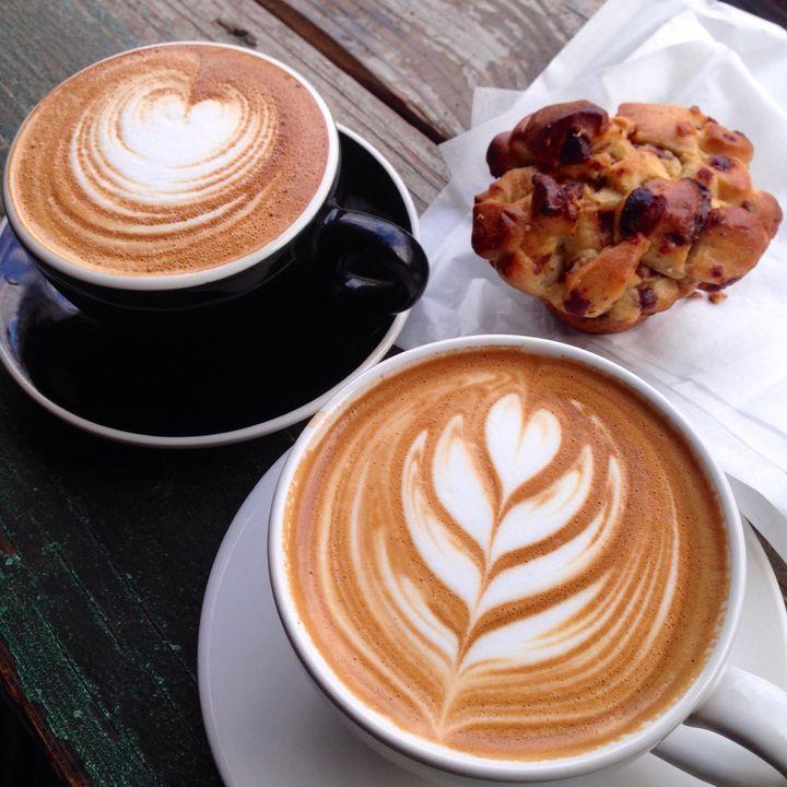 寒い季節をほっこり楽しむ。今立ち寄りたい東京都内のコーヒースタンド7選