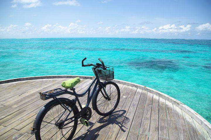 """いつもと違う旅の楽しみ方してみない?""""自転車旅にオススメ""""の日本の観光地TOP7"""