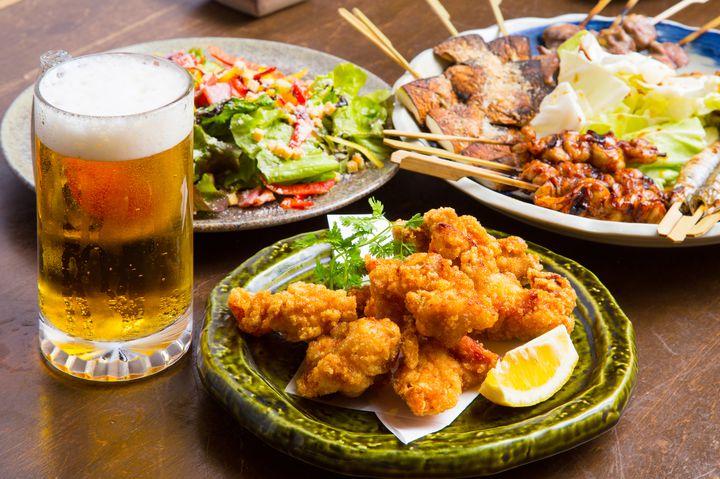 佐世保で一杯!長崎県・佐世保でおすすめの居酒屋10選
