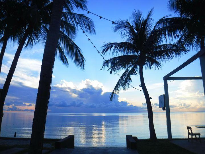 憧れのビーチで甘い思い出作り。ハネムーンで訪れたい海外の島10選