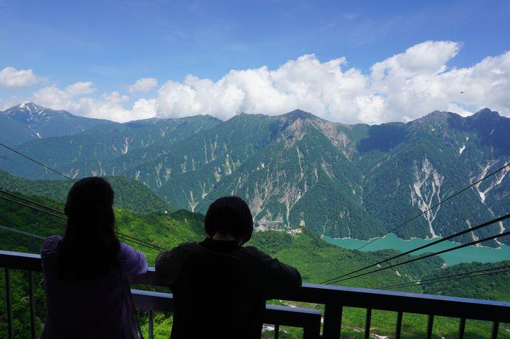 夏休み!子連れでお得に行こう。立山黒部アルペンルート!