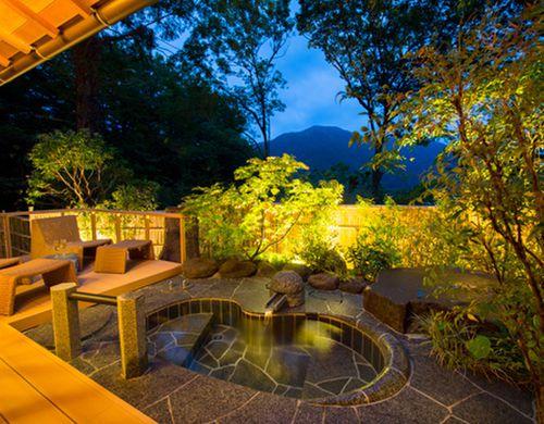 冬といったら温泉でしょ!この冬泊まりたい関東の露天風呂付きお宿8選