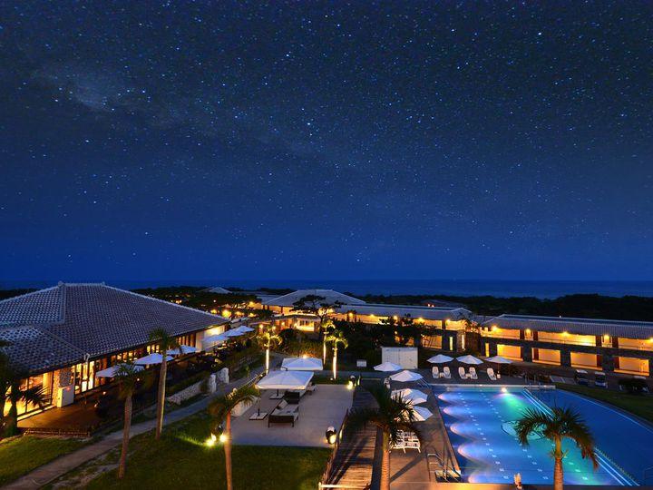星降る夜を君と過ごしたい。日本全国の美しい星空が見られる宿をご紹介