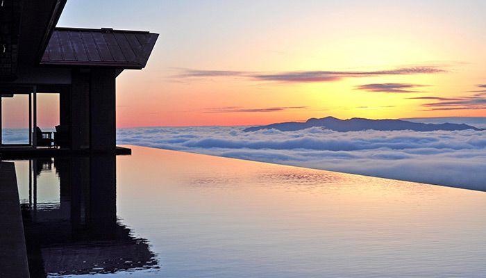 赤倉温泉のおすすめ宿7選!新潟・妙高山を望む温泉地で贅沢なひと時を