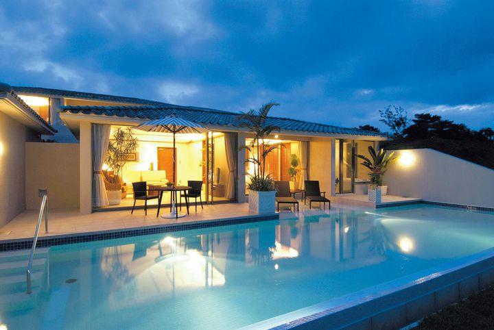 今年こそプール付きのヴィラに泊まるんだ!沖縄のプール付きヴィラ7選