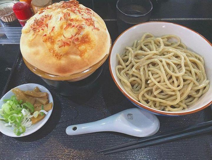 あまり知られていない未確認つけ麺。立川にある「UMA TSUKEMEN」を紹介