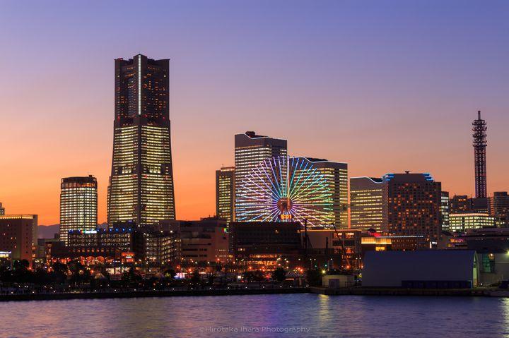 横浜初心者におすすめ!横浜人気観光スポット10カ所の上手な巡り方