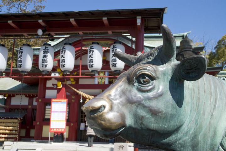開運を願って旅に出よう。名古屋でおすすめの「パワースポット」15選