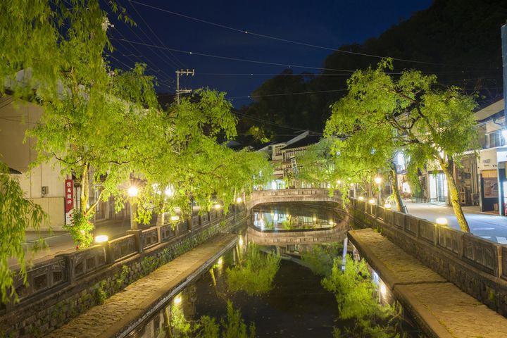 """絶景からグルメに温泉、夜景まで!関西の""""目的別おすすめスポット""""まとめ"""