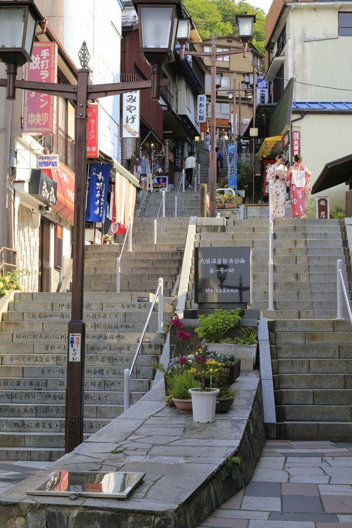 【完全保存版】初めての伊香保温泉で絶対にやるべき観光おすすめ8選