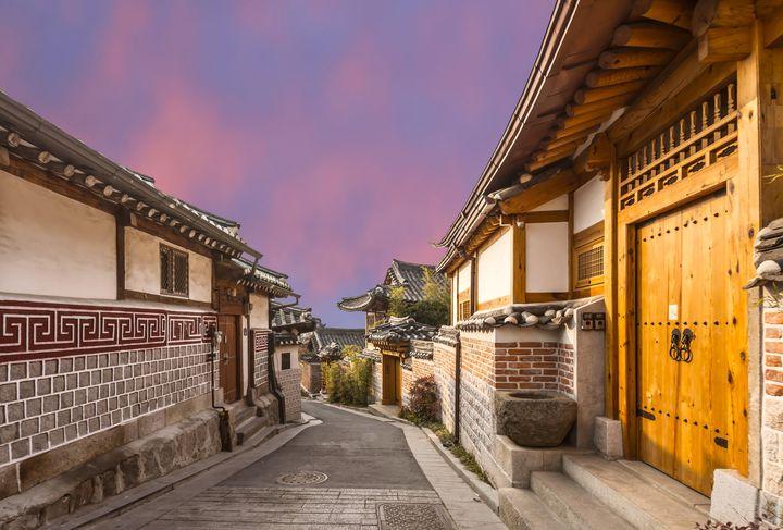 古い町並みをぶらり散歩。韓国「北村韓屋マウル」の魅力を徹底解剖
