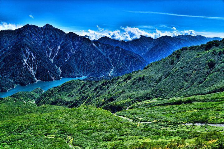 """これぞ世界に誇る日本の大自然!自然が生み出した""""日本三大〇〇""""まとめ"""