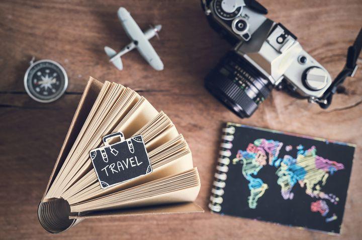 旅の記録をもっと面白く。旅をもっと楽しめる7つのアイデアを旅人が伝授