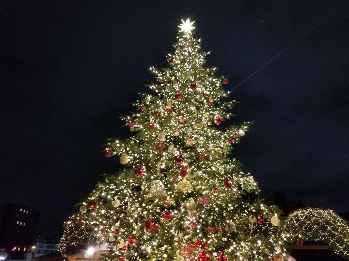 クリスマスが今年もやってくる!東京近郊の最高にクリスマスを感じられるスポット10選