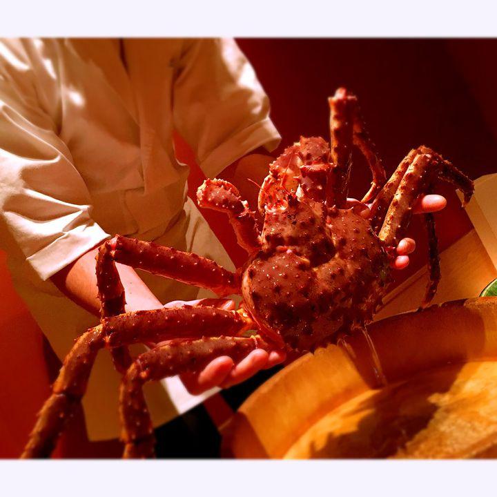 カニの食べたい季節がやって来た!絶対に食べたい東京のカニグルメ10選