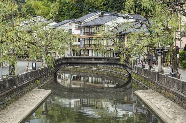 温泉ソムリエおすすめ!名湯・城崎温泉の楽しみ方15