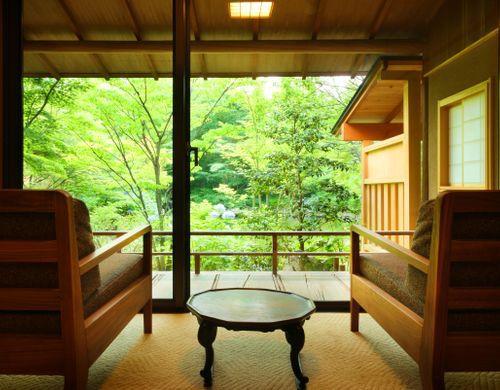"""さあ行こう、大人の合宿。5人以上で泊まりたい日本全国の""""大人数OK""""な温泉宿7選"""