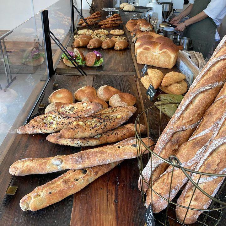 漂うやわらかな香りに誘われて。東京都内のふらっと入りたくなるパン屋さん12選